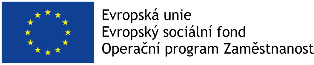 Logo EU - Operační program zaměstnanost