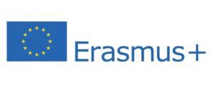 Logo Erasmus +